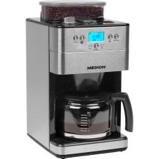 Medion koffiezetapparaat met bonenmaler