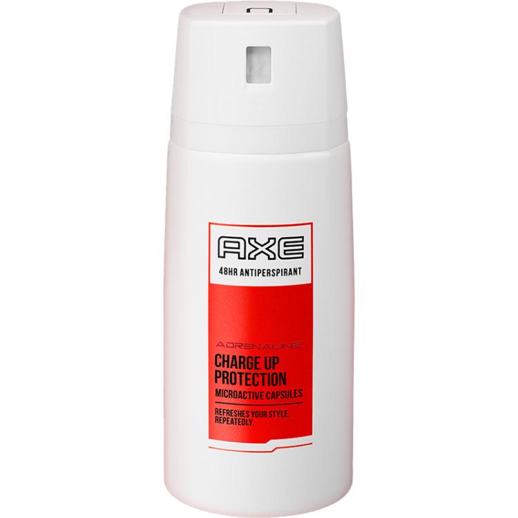 Image of Adrenaline Deodorant Spray, 100 Ml