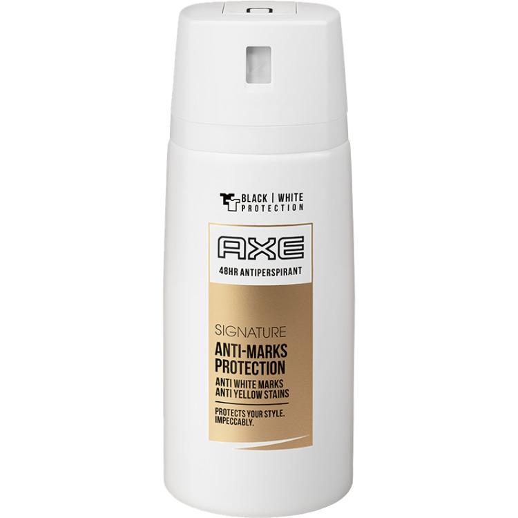 Image of AXE Deo Spray Signature 150 ml