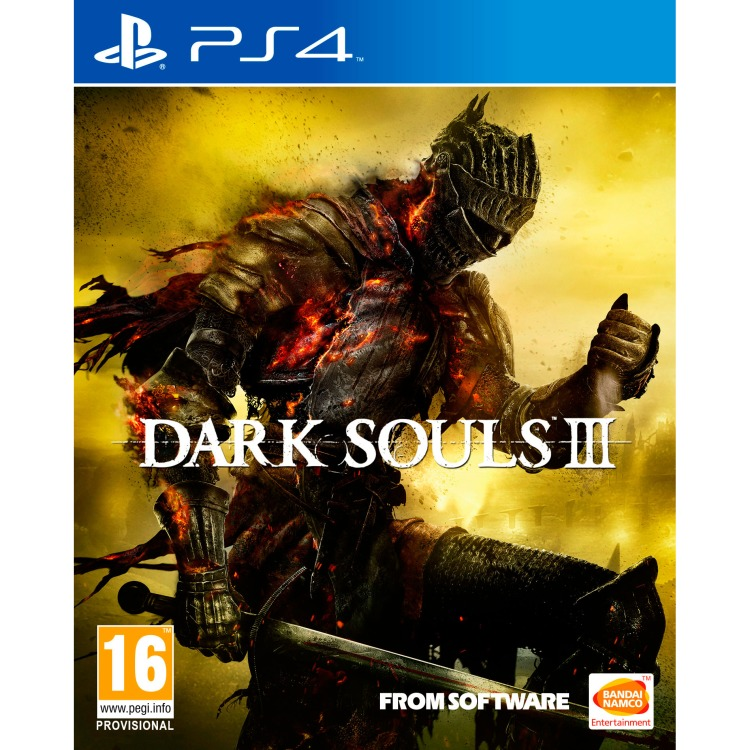 Image of Dark Souls 3