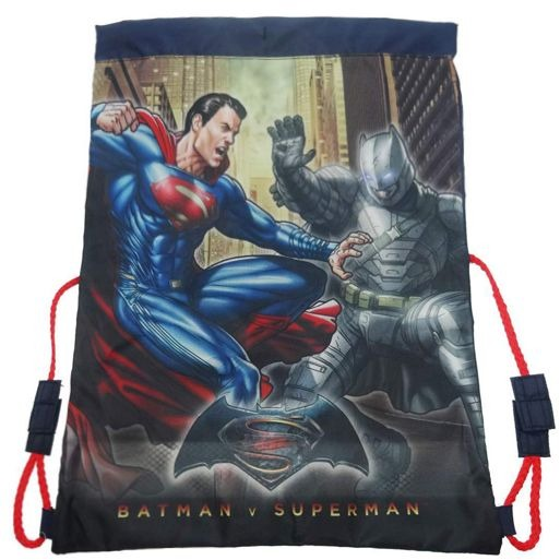 Image of Batman Vs Superman Zwemtas