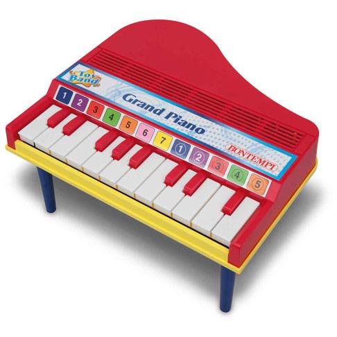 Image of Bontempi piano