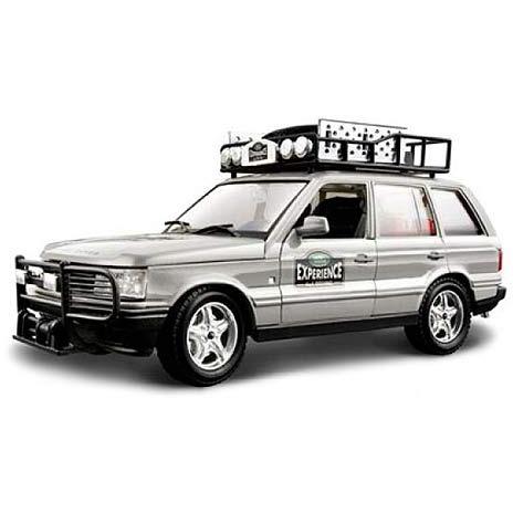 Bburago Range Rover Experience 1:24