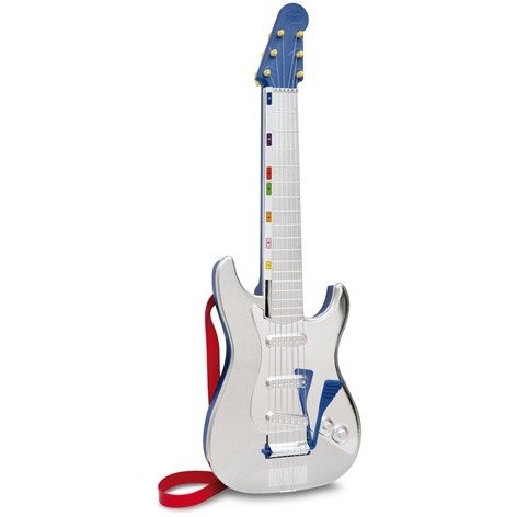 Rock gitaar 54 cm.