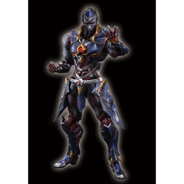 Image of DC Comics Variant: Darkseid Play Arts KAI Figure