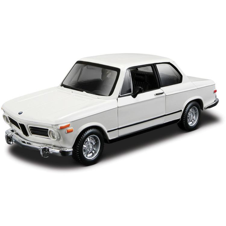 BMW 2002 Tii 1972 1:32