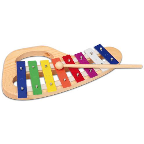 Image of Bontempi houten xylofoon
