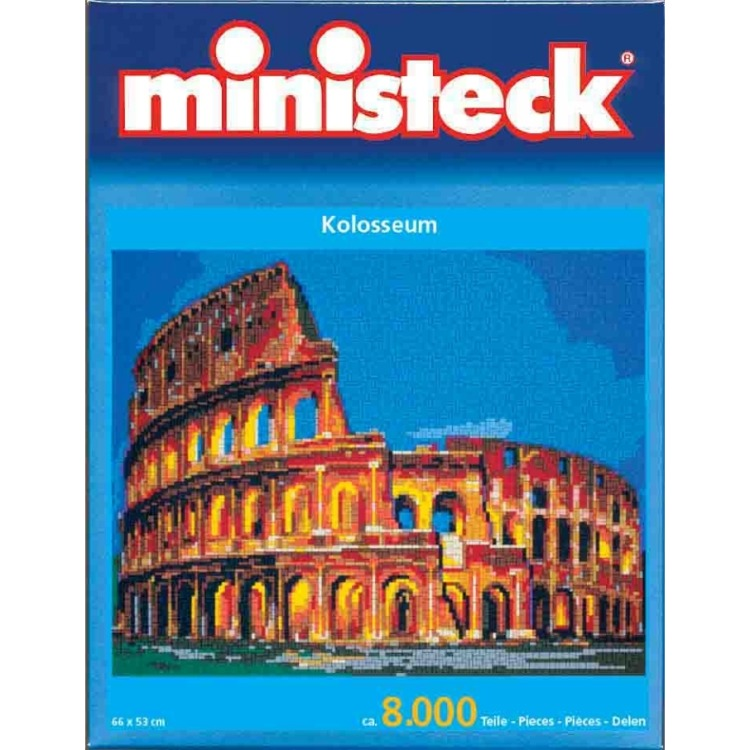 Ministeck Colosseum
