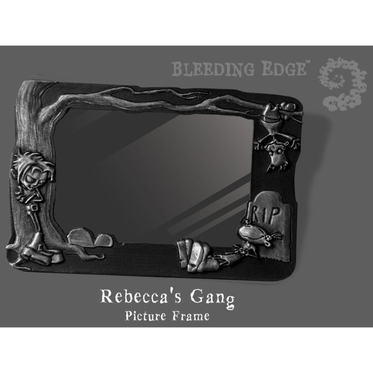 Image of Rebecca's Realm Picture Frame Asst.