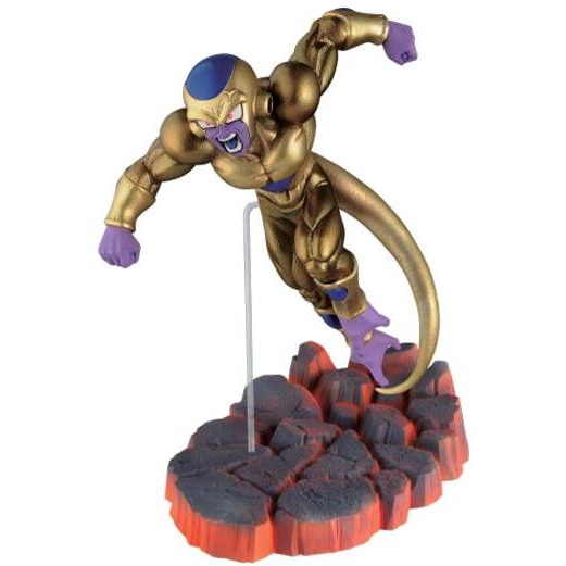 Image of Dragon Ball Z: Golden Frieza