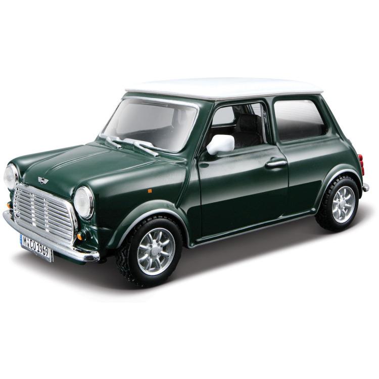 Mini Cooper 1969 1:32
