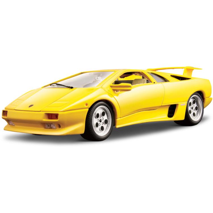 Lamborghini Diablo 1:18