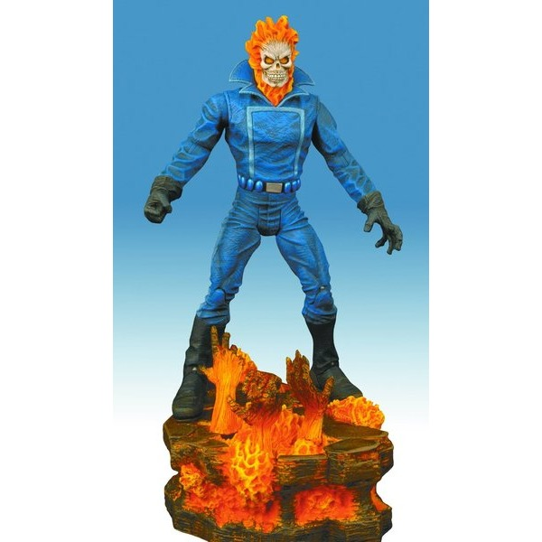 Marvel - Marvel Select: Ghost Rider