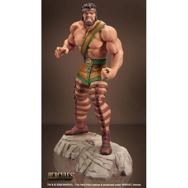 Marvel - Hercules Beeld