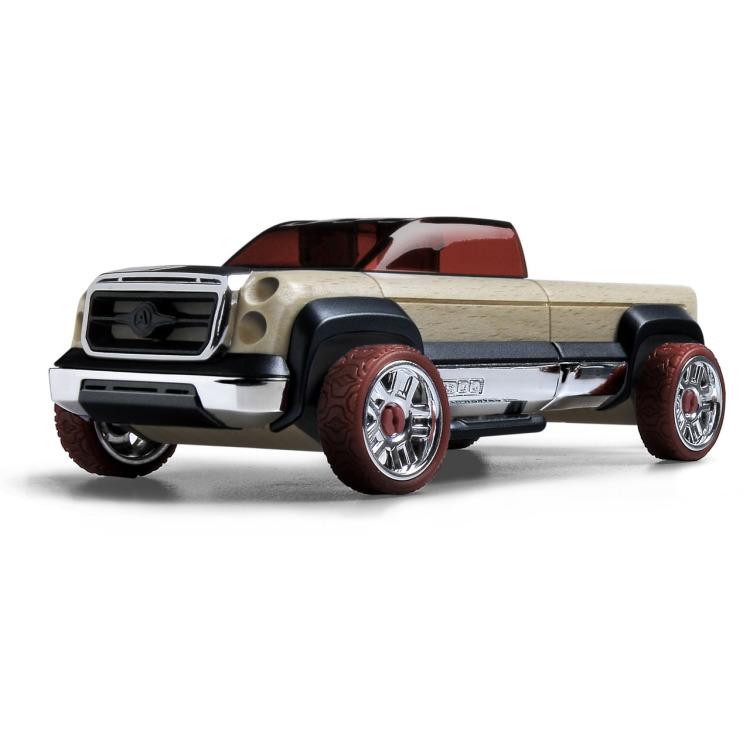 Automoblox: Mini T-900 truck
