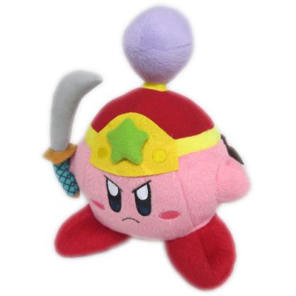 Nintendo: Kirby 6 Inch Ninja Plush