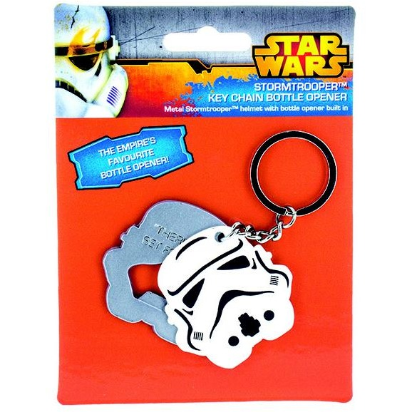 Productafbeelding voor 'Star Wars: Stormtrooper Bottle Opener'
