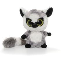 YooHoo and Friends: Lemmee Lemur 7In