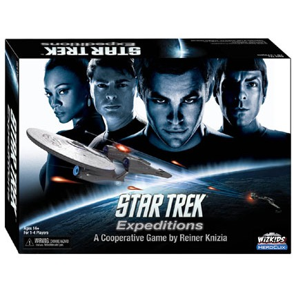 Star Trek: Expeditions