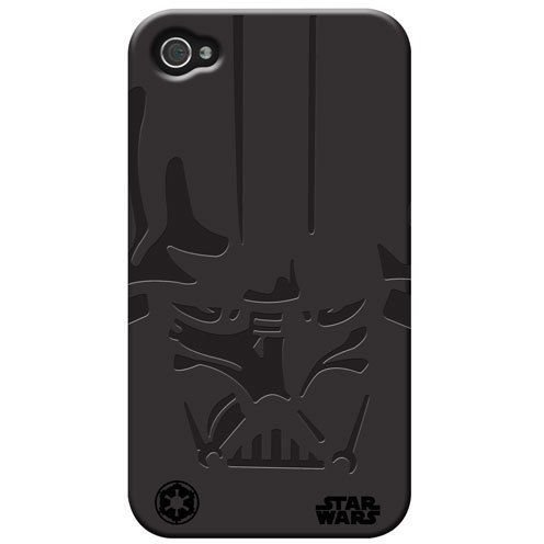 Star Wars iPhone 5 Case - Darth Vader