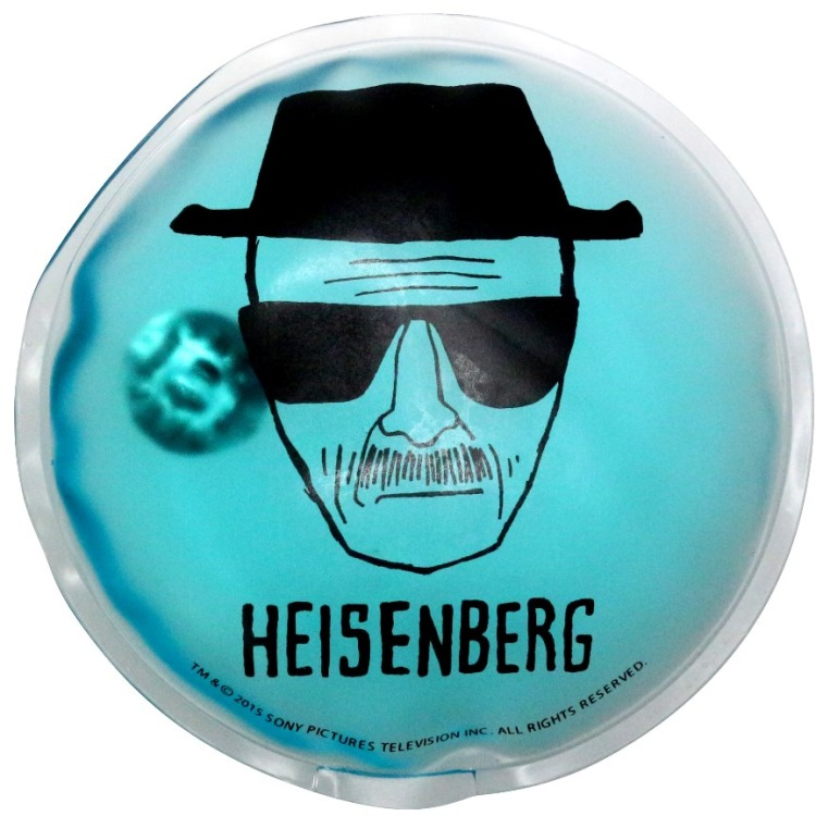 Image of Breaking Bad: Handwarmers (Pack Of 2)