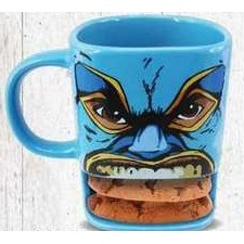 Image of Brew Buddies: Wrestler Mug