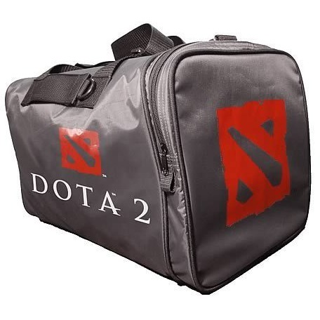 Image of DOTA 2 Duffel Bag