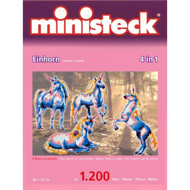 Ministeck Eenhoorn