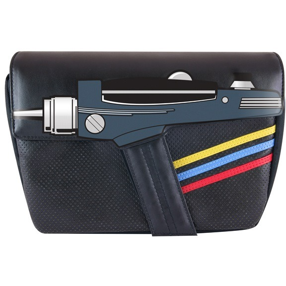 Image of Star Trek Phaser Fanny Pack