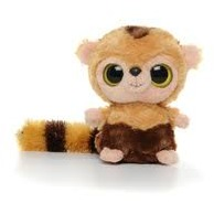 Image of YooHoo And Friends Roodee Capuchin Aap, 25,5 Cm