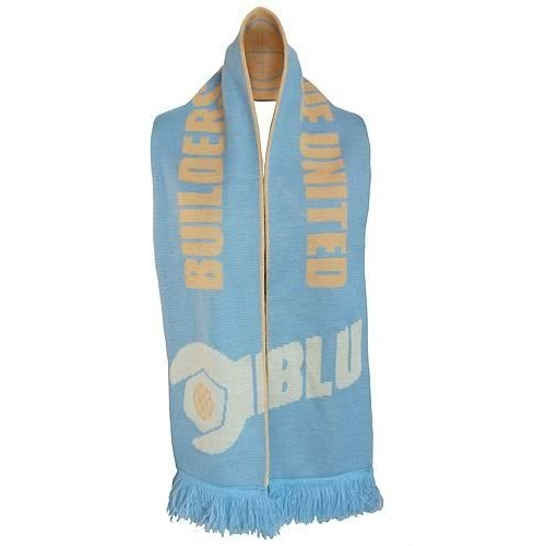 Image of Team Fortress 2: Blu Team Scarf