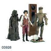 Dr. Who: Keeper of Traken Set