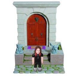Image of Osbourne Family Doorway Set