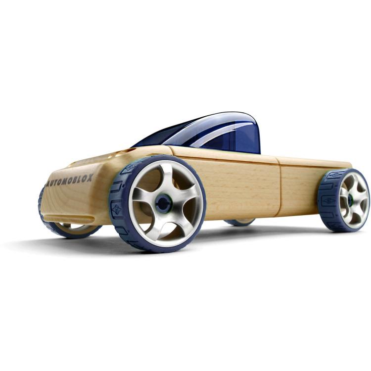 Image of Mini T9 Pickup - Blauw
