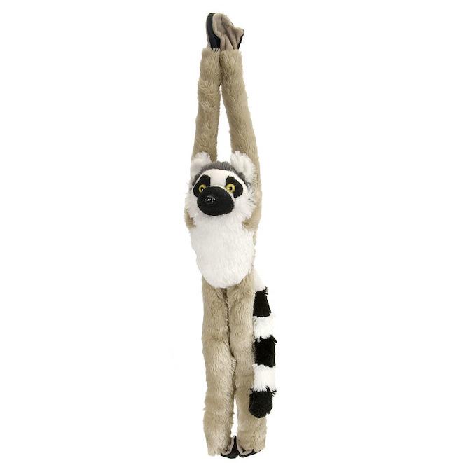Wild Republic: Hangaap Maki Lemur