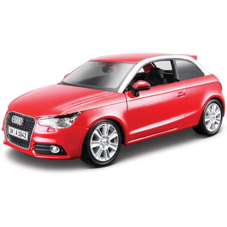 Bburago Audi a1