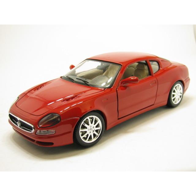 Bburago Maserati 3200 GT