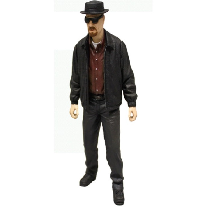 """Image of Breaking Bad Heisenberg Figure 12"""""""