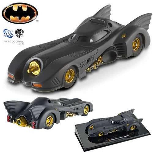 Image of Batman Returns: Batmobile 1:43