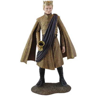 Image of Game Of Thrones: Joffrey Baratheon Figure