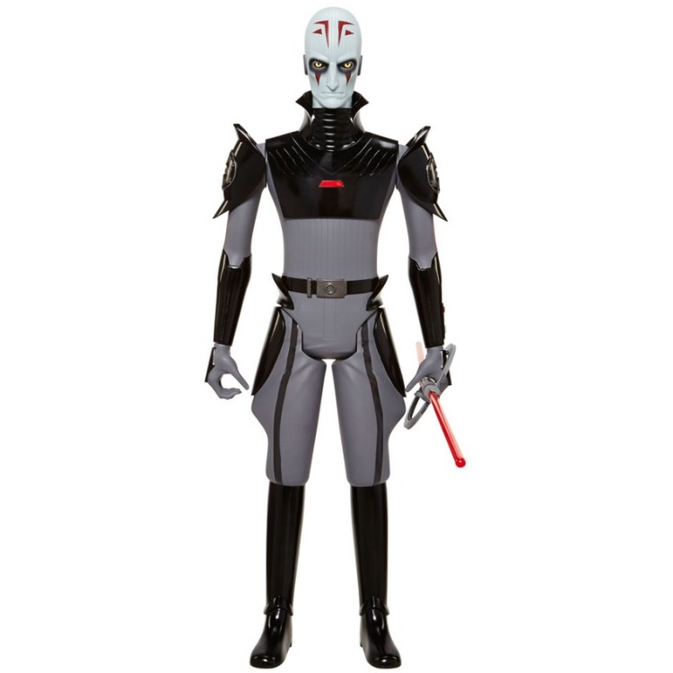 Jakks Pacific - Star Wars Rebels: Inquisitor 79cm