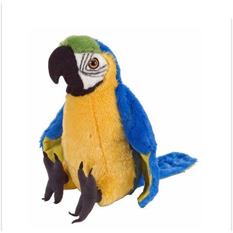 Wild Republic: Papegaai