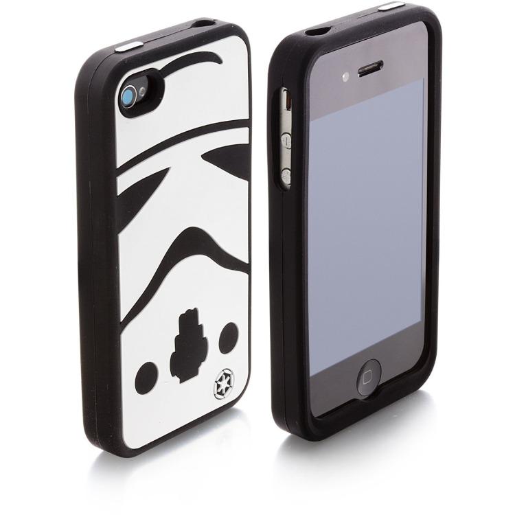 Star Wars iPhone 5 Case - Stormtrooper