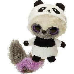 YooHoo and Friends: YooHoo Wannabe Panda 5In W/Sound