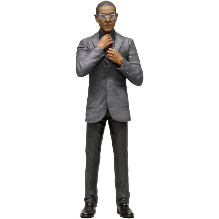 Image of Breaking Bad: Gus Fring 6 Inch Figure