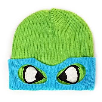 Ninja Turtles Leonardo - Muts - Groen/Blauw