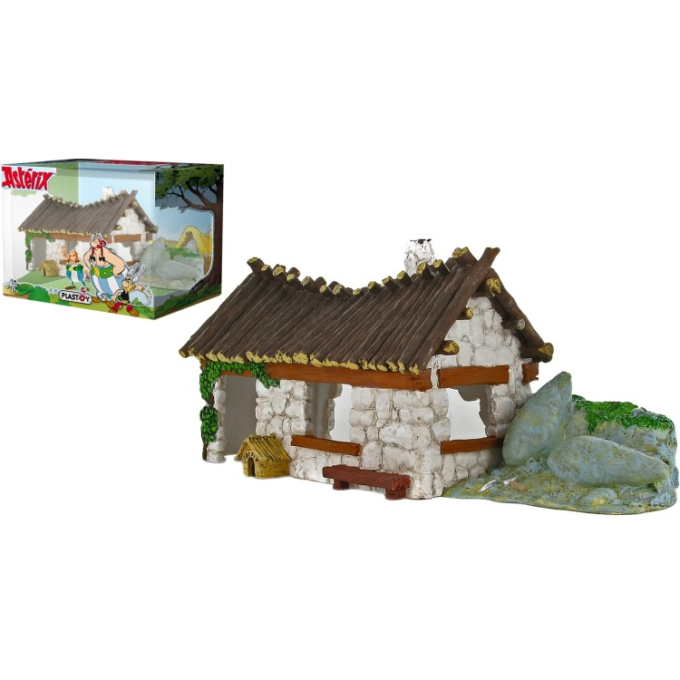 Image of Box House Of Obelix (+ 1 Fig)