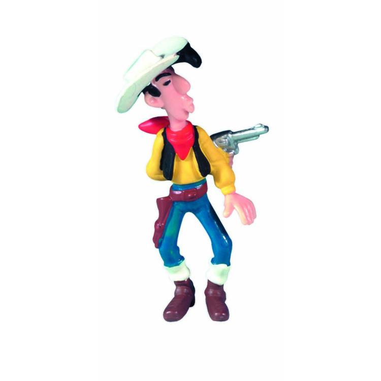 Image of Miniature Lucky Luke Shooting