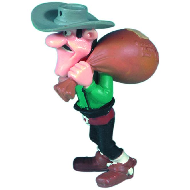 Image of Miniature William Dalton Postal Bag (Cowboy)