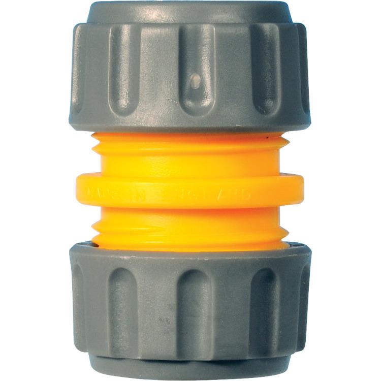 Slangverbinder 12,5 en 15 mm Hozelock